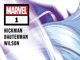 Giant-Size X-Men: Storm Vol 1 1