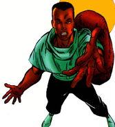 Hayes Isaacs (Earth-928) X-Men 2099 Vol 1 30