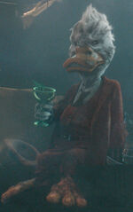 Howard the Duck (Earth-199999) 01