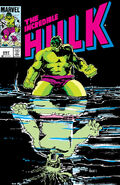 Incredible Hulk Vol 1 297