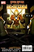 Invincible Iron Man Vol 2 13