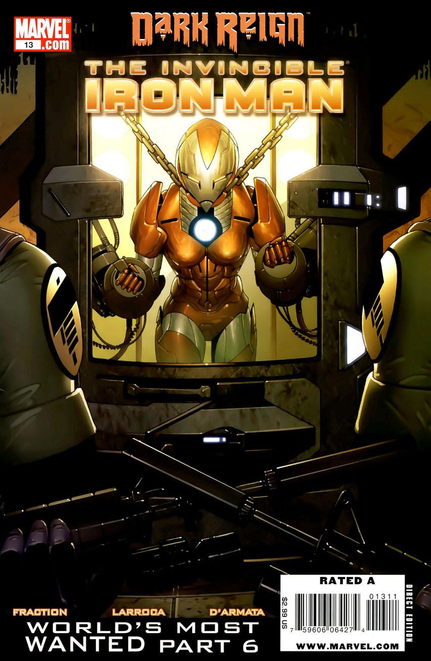 invincible iron man vol 2 13 | marvel database | fandom poweredwikia