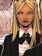 Irma Cuckoo (Earth-616) from Uncanny X-Men Vol 3 4 0001