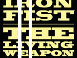 Iron Fist: The Living Weapon Vol 1 6