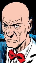 Klaus Voorhees (Earth-616) from Journey into Mystery Vol 1 98 0003