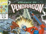 Knights of Pendragon Vol 2 13