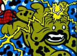 Lockjaw (Earth-99062) Spider-Man and Power Pack Vol 2 1