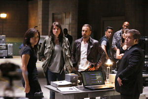 Marvel's Agents of S.H.I.E.L.D. Season 2 1