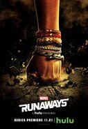Marvel's Runaways poster 004