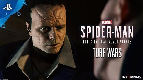 Marvel's Spider-Man Turf Wars – DLC 2 Teaser PS4