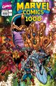 Marvel Comics Vol 1 1000 90s Variant
