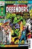 Marvel Feature Vol 1 1 Reprint