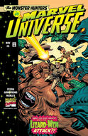 Marvel Universe Vol 1 6