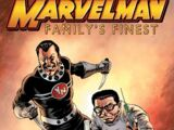 Marvelman Family's Finest Vol 1 4