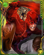 Matthew Murdock (Earth-616) from Marvel War of Heroes 022