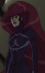 Medusalith Amaquelin (Earth-12041) from Marvel's Avengers Assemble Season 3 25 001
