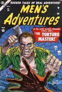 Men's Adventures Vol 1 24