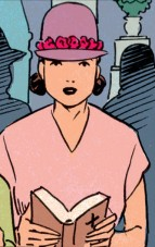 Mrs. Edwards (Virtue's Mother) (Earth-616) from Marvel Knights Spider-Man Vol 1 15 0001