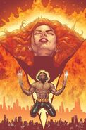 New X-Men Vol 1 150 Textless