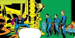 Organization (Earth-616) from Captain Marvel Vol 1 10 0001