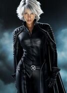 Ororo Munroe (Earth-10005) from X-Men The Last Stand Promo 001