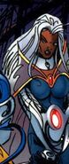 Ororo Munroe (Earth-5700) from Weapon X Days of Future Now Vol 1 2 page 12