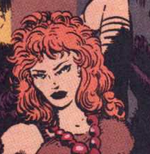 Oza (Earth-616) from Conan the Adventurer Vol 1 2 001
