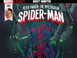 Peter Parker: The Spectacular Spider-Man Vol 1 299