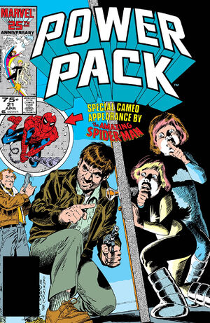 Power Pack Vol 1 21