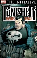 Punisher War Journal Vol 2 10