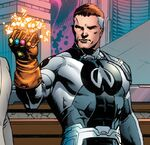 Reed Richards (Earth-12498) from Fantastic Four Vol 1 570