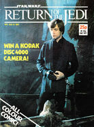 Return of the Jedi Weekly (UK) Vol 1 8