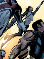 Ruth Bat-Seraph (Earth-13133) from Uncanny Avengers Vol 1 16 0001