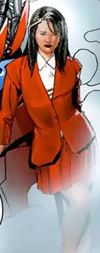 Sasha Hammer (Earth-616) from Invincible Iron Man Vol 2 25 002