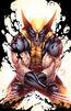 Savage Wolverine Vol 1 19 Textless