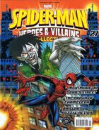 Spider-Man Heroes & Villains Collection Vol 1 27