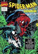Spider-Man Versus Venom Vol 1 1