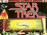 Star Trek Vol 1 2