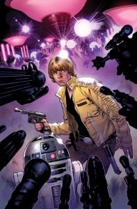 Star Wars Vol 2 8 Textless
