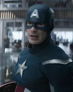 Steven Rogers (Earth-TRN732) from Avengers Endgame 003