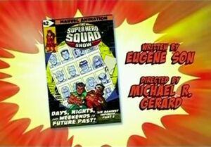 Super Hero Squad Season 2 16