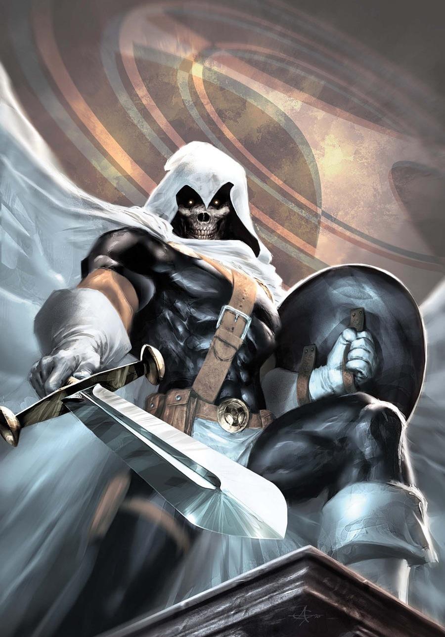 Tony Masters (Earth-616) | Marvel Database | FANDOM ...