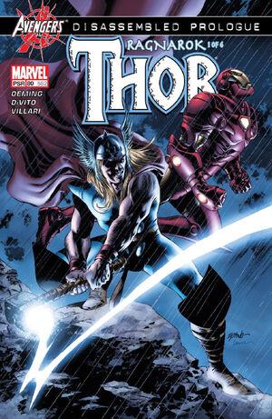 Thor Vol 2 80