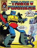 Transformers (UK) Vol 1 174