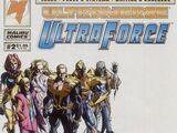 UltraForce Vol 1 2