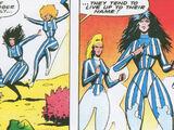 Vanishing Ladies (Earth-5555)