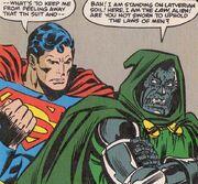 Victor von Doom (Earth-7642) from Marvel Treasury Edition Vol 1 28 002