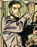 Vincent (Chauffeur) (Earth-616) from Mystery Tales Vol 1 14 0001