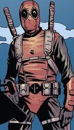 Wade Wilson (Earth-TRN664) from Deadpool Kill the Marvel Universe Vol 1 3 001