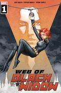 Web of Black Widow Vol 1 1
